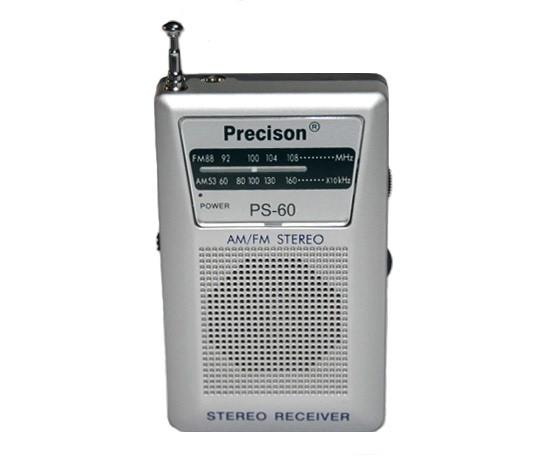 Radio precisión AM/FM