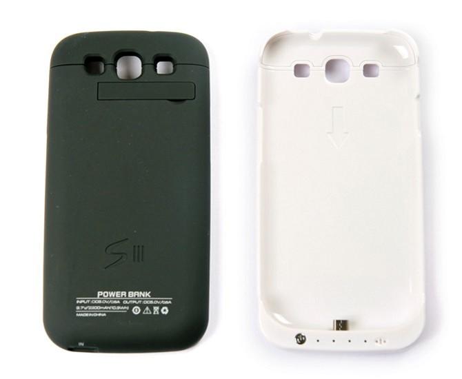 Cargador de móvil Samsung® S3