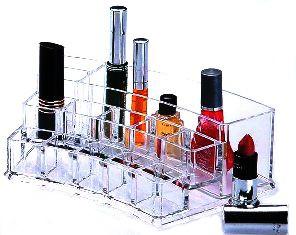 Expositor de cosmética