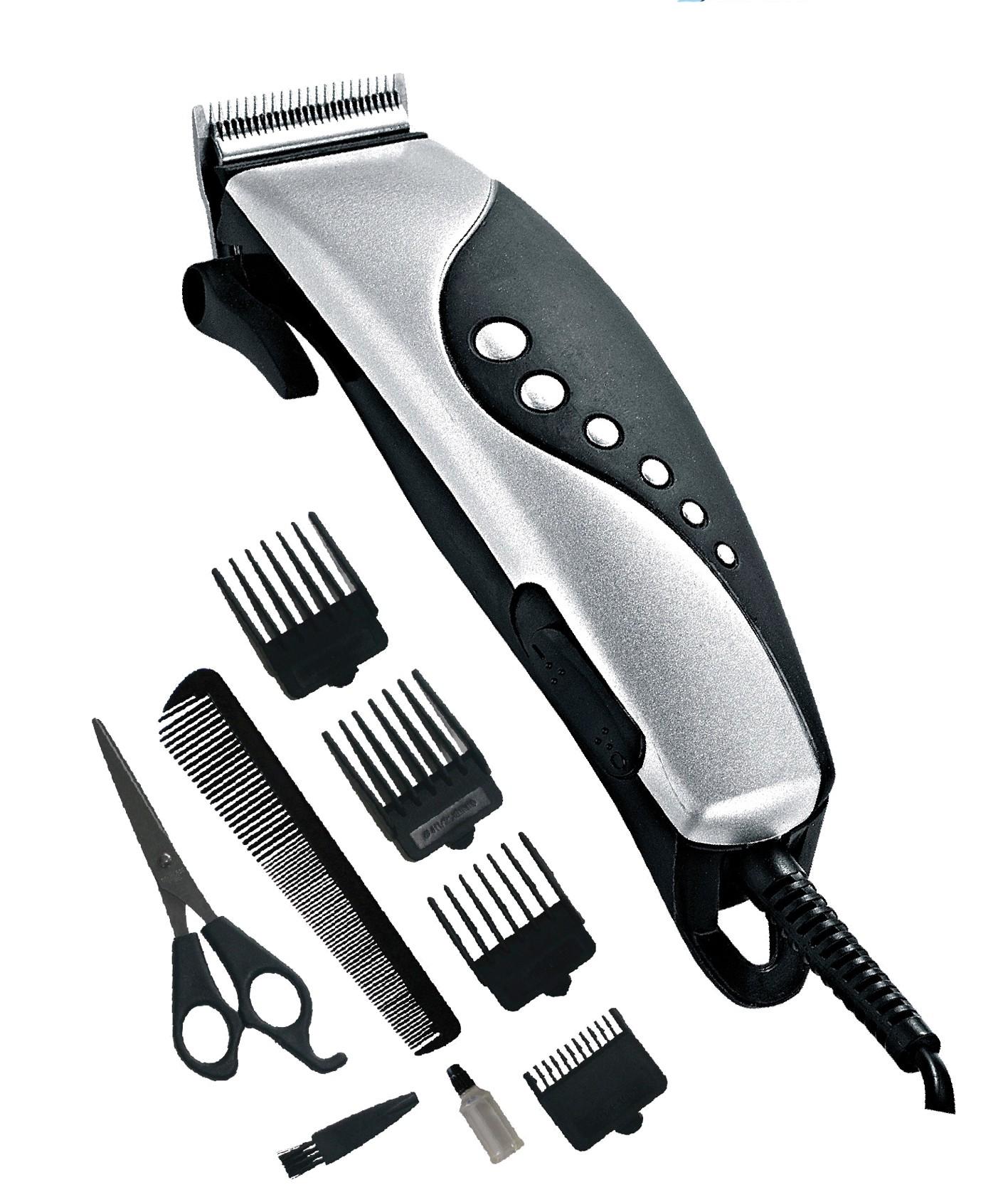 Máquina cortapelos