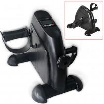 Pedaleador de resistencia variable para ejercitar las piernas