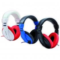 DJH-5730 Cascos | Auriculares estéreo de DJ