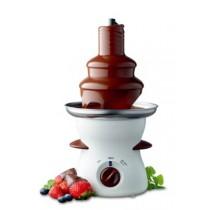 Fuente de chocolate eléctrica de 3 alturas