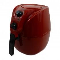 Freidora de aire | Rojo