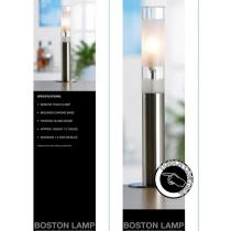 Lámpara de sobremesa Boston