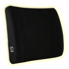 Respaldo cojín portátil con función de masaje | 2 velocidades