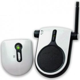 Transmisor de altavoz inalámbrico | Set conversor de altavoz fijo en inalámbrico