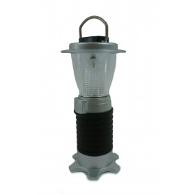 Mini linterna de camping / 7 LED