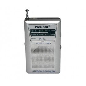 Radio precisión AM/FM