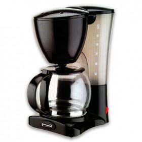 Cafetera eléctrica de goteo 800 W 1,2 L NISHICA