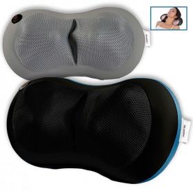 Almohada de masaje SHIATSU con emisión de calor